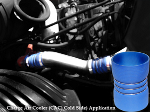 CAC Hose - Charge-Air 784 Series Cold Side