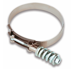 Heavy-Duty Spring Loaded T-Bolt